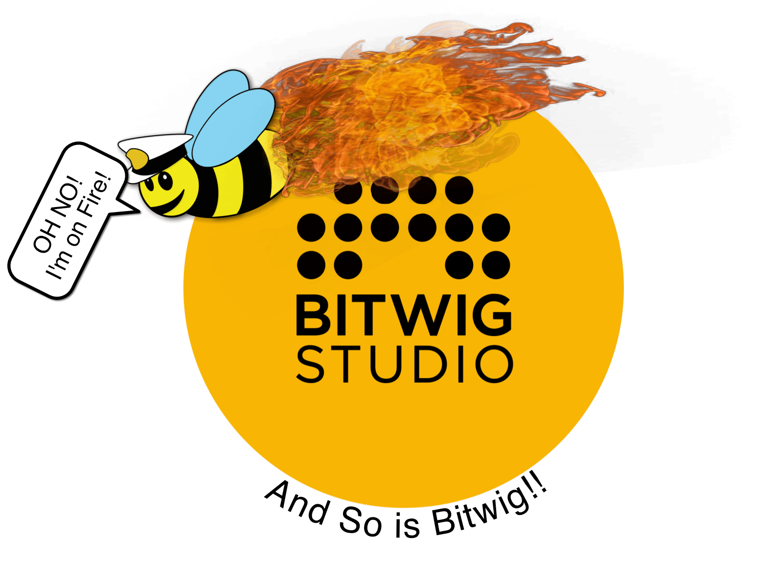 Bitwig 2.2 to 2.3 update!