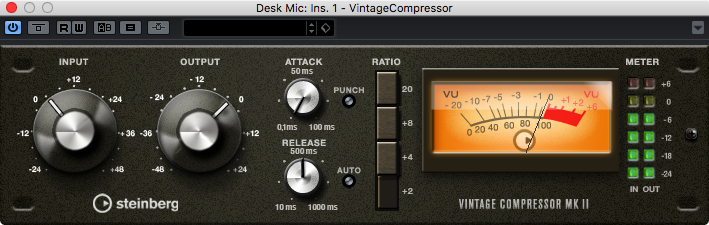 VintageCompressor