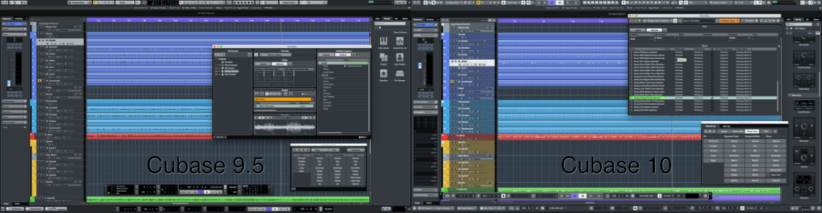 Cubase 10's New Loop