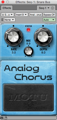 AnalogChorus