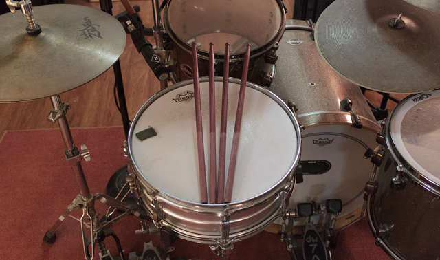 Purpleheat Drumsticks
