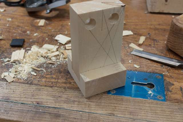 Mortise Test