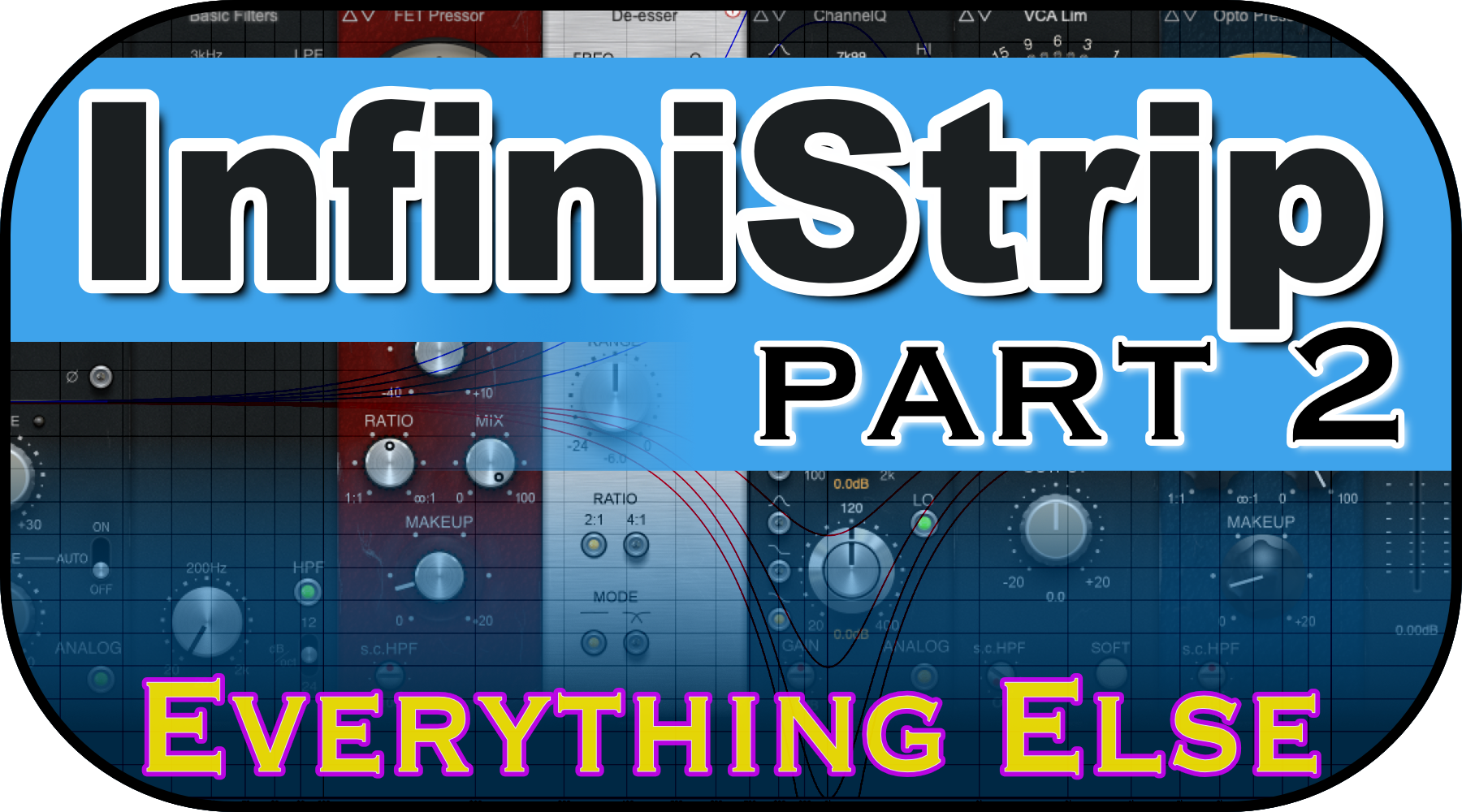InifiniStrip Review - Part 2