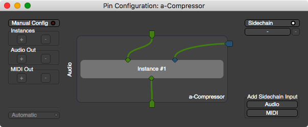 Pin Configuration